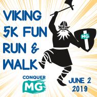 Viking 5K Run/Walk