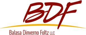 Balasa Dinverno Foltz LLC