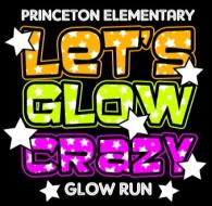 Let's Glow Crazy 5k
