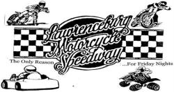Lawrenceburg Motorcycle Raceway Race #1