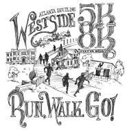 Atlanta BeltLine Westside 5K/8K