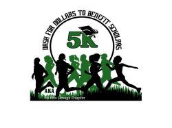 5K - Dash For Dollars To Benefit Scholars