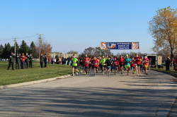 Veterans 5K Run & Walk