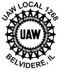 UAW #1268