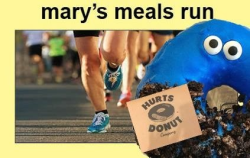 Des Moines Mary's Meals 5K Walk/Run & 10K