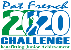 Pat French 20/20 Virtual Challenge