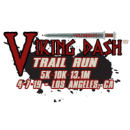 2019 Viking Dash Trail Run LA - 4.7.19