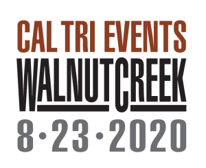 2020 Cal Tri Events Walnut Creek - 8.23.20