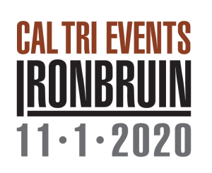 2020 Cal Tri Events IronBruin - 11.1.20