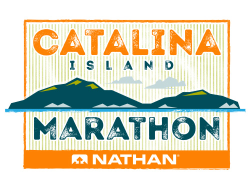 Catalina Island Marathon, 10K, 5K