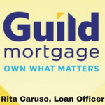 Rita Caruso, Loan Officer