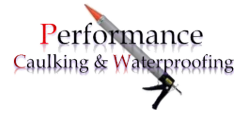 Performance Caulking