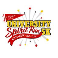University Spirit Run