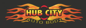 Hub City Auto Body & Painting