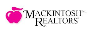 Mackintosh Realtors Randall Wagner, Jason Hose