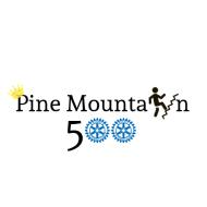 Pine Mountain 500 King of the Mountain