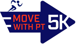 Move with PT 5k - Race CANCELLED for 2020!