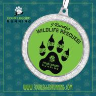 FLR - Wildlife Rescue Virtual Race
