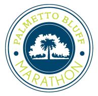 2020 Palmetto Bluff Marathon, Half Marathon & 10K