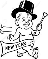 New Year's Resolution Run 5K and 1 Mile Family Fun Walk. (VIRTUAL)