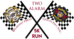 Two Alarm 5K Run/Walk