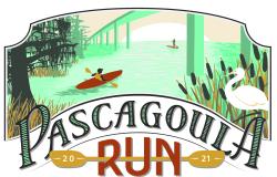 Pascagoula Run Paddle Battle