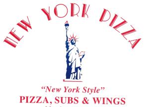 New York Pizza Pascagoula