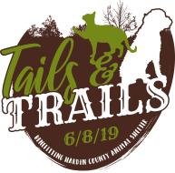 Tails & Trails 5K