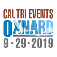 2019 Cal Tri Events Oxnard - 9.29.19 - Cancelled Logo