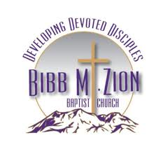 Bibb Mount Zion Baptist Church