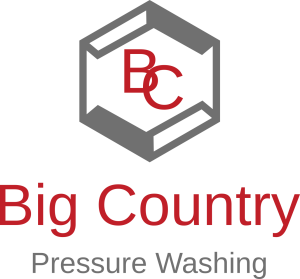 Big Country Pressure Washing