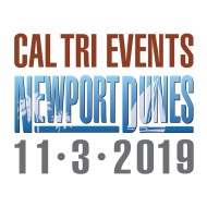 2019 Cal Tri Events Newport Dunes- 11.3.19