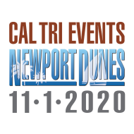 2020 Cal Tri Events Newport Dunes- 11.1.20