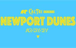 2021 Cal Tri Newport Dunes- 10.31.21