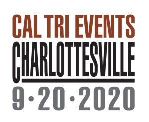 2020 Cal Tri Events Charlottesville - 9.20.20