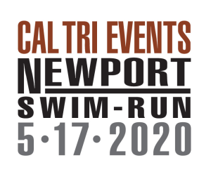 2020 Cal Tri Events Newport SwimRun - 5.17.20