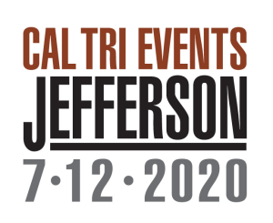 2020 Cal Tri Events Jefferson - 7.12.20