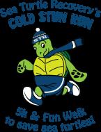 Sea Turtle Race: Cold Stun Run