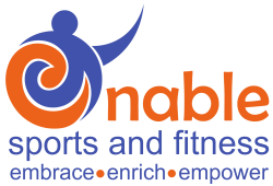 Enable Sports and Fitness 5K Run/ 1 Mile Walk Fundraiser