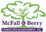 McFall and Berry Landscape Mgmt.