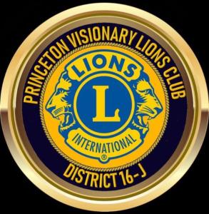 Princeton Visionary Lions Club