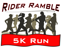 Rider Ramble 5K Run/Walk