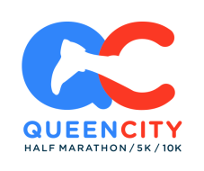 Queen City Half Marathon  / 5K  /  10K