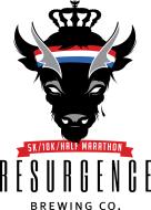Resurgence  5K  /  10K  / Half Marathon