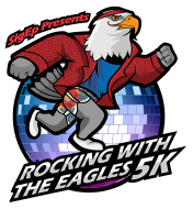 Rocking With The Eagles 5K