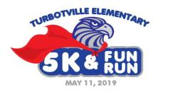 Turbotville Elementary Spring 5K/Fun Run