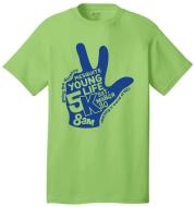 Mesquite Young Life 5k Fun Run