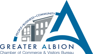Greater Albion Chamber of Commerce