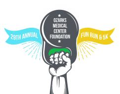 """OMC Foundation's 29th Annual """"Stronger than Cancer"""" Fun Run"""