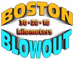 Boston Blowout